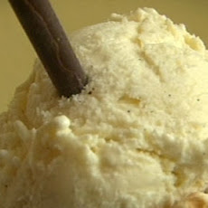 Goat's Cream Ice Cream