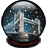 UK Snow Globe Live Wallpaper icon