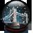 UK Snow Globe Live Wallpaper icon