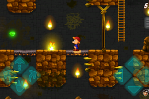 Screenshot of Thunder 2014