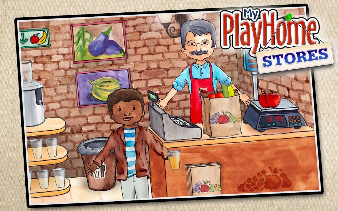 My PlayHome Stores Screenshot 7