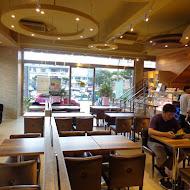 丹堤咖啡(彰化員林店)