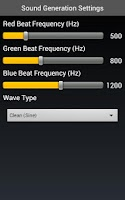 Screenshot of Metronome Pro Free