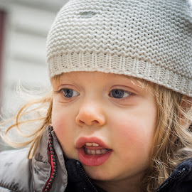by Michael Last - Babies & Children Children Candids ( family, outdoors, toddler, portrait )