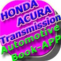 Honda Acura Transmission TS icon