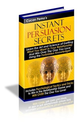 Instant Persuasion Secrets