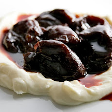 Drunken Prunes Recipe