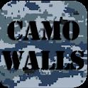 Camo Walls icon