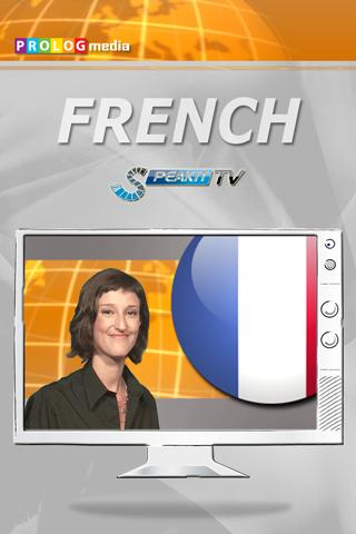 FRENCH - SPEAKit 51003od