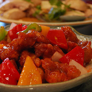 Sweet And Sour Pork Butt Recipes