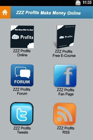 Make Money Online Free