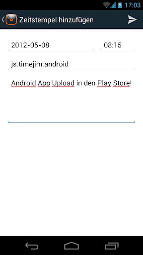 jimssquare for android screenshot
