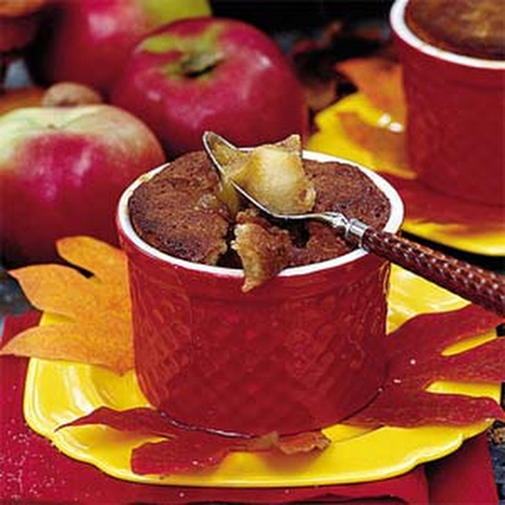 Apple-Pecan Pie Cobbler Recipe | Yummly