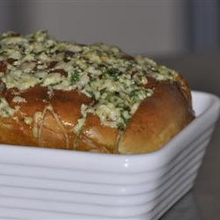 White Bread Appetizers Recipes