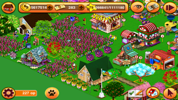 Screenshot of Dream Ranch