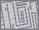 Thumbnail of the map 'The scattered sun'