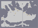 Thumbnail of the map 'Krill'