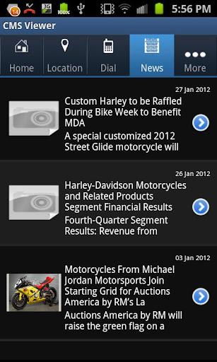 【免費商業App】Battlefield Harley-Davidson-APP點子