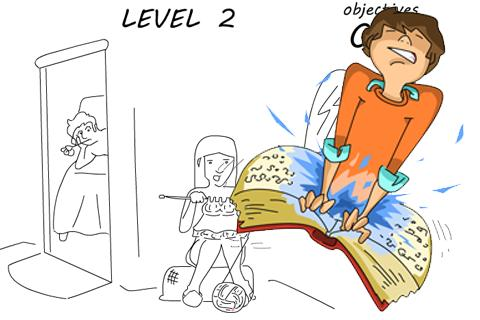 Comic Disaster 2