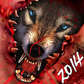 Life Of Wolf 2014 FREE APK for Bluestacks