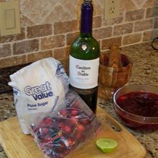 Jalapeno Cranberry Sauce Recipes