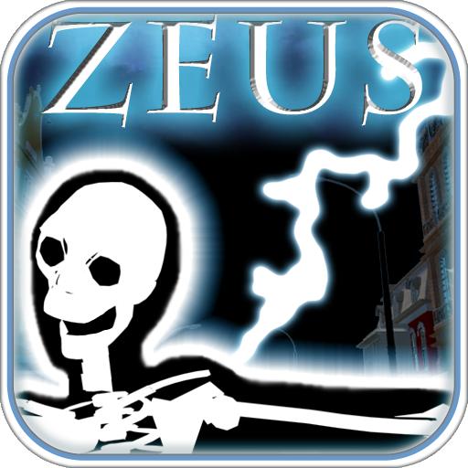 Zeus 街機 App LOGO-APP試玩