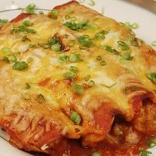 Mexican Burrito Potato Recipes