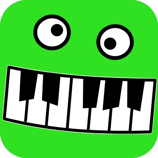 子供ピアノ 音樂 App LOGO-硬是要APP