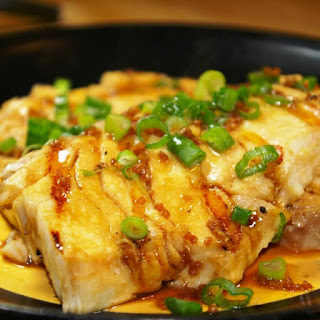 Sauce For Halibut Steaks Recipes