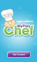 Screenshot of MyPlay Chef Lite