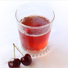 Cherry Spritzer Recipe