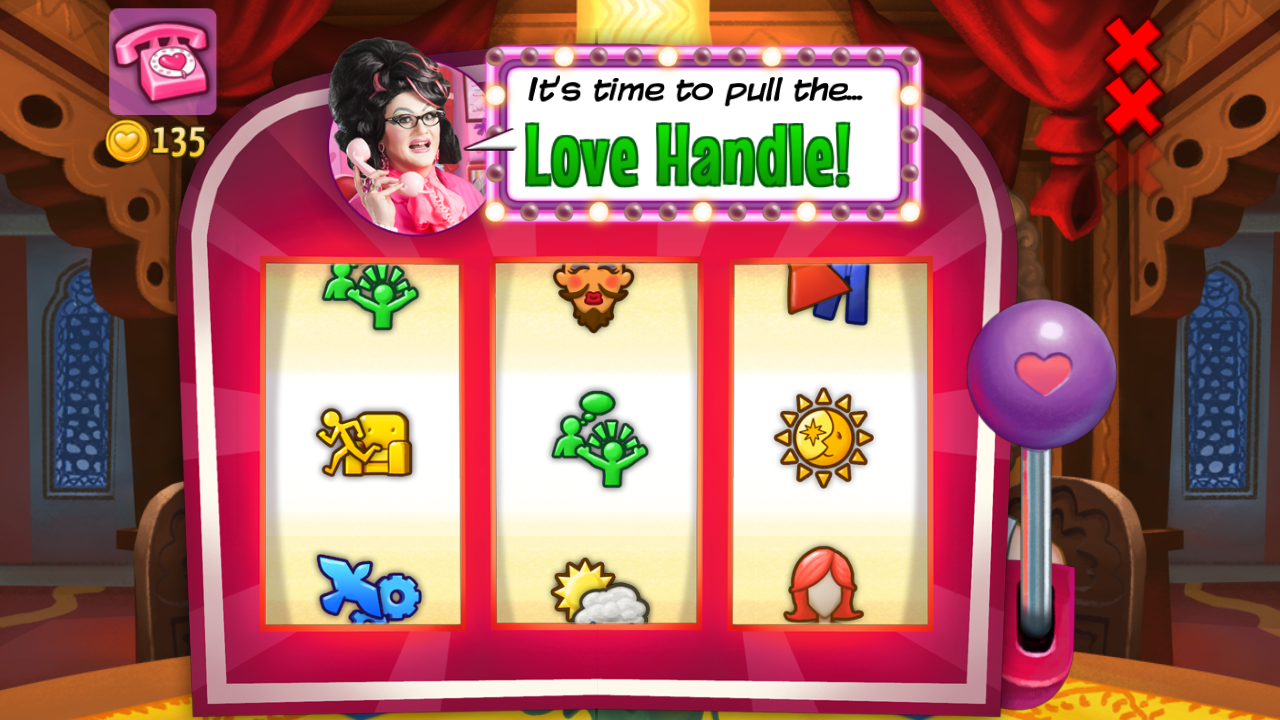 Kitty Powers' Matchmaker Screenshot 13