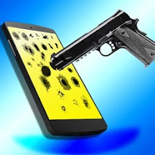 Shoot My Phone