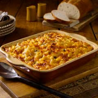 Baked Macaroni And Cheese With Cream Of Mushroom Soup Recipes