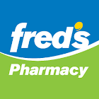 fred's meds and pharmacy icon