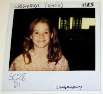 Main image of Cassandra Fraiser Continuity Photo