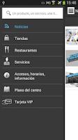 Screenshot of El Faro