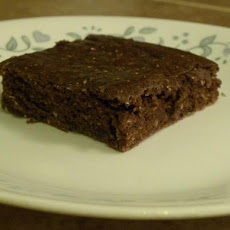 Protein Powder Brownies