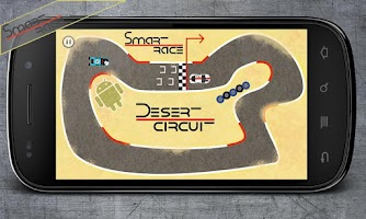 Screenshot of Smart Race