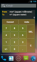 Screenshot of Genius Calculator & widgets