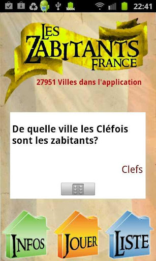 Les Zabitants