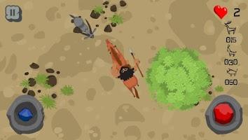Screenshot of Gobustan