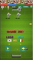 Screenshot of BRICKS SOCCER