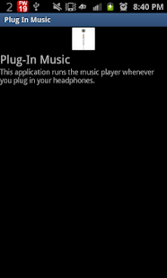 Plug And Play Music - screenshot