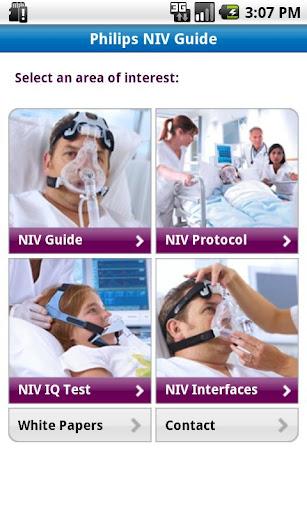 Philips NIV Guide