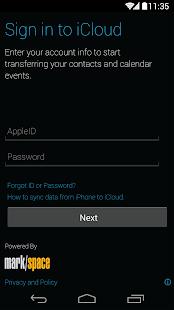 App Motorola Migrate APK for Windows Phone