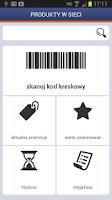 Screenshot of MOBIT GS1 PL - barcode scanner