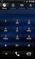 Screenshot of XperiaArc - CM7