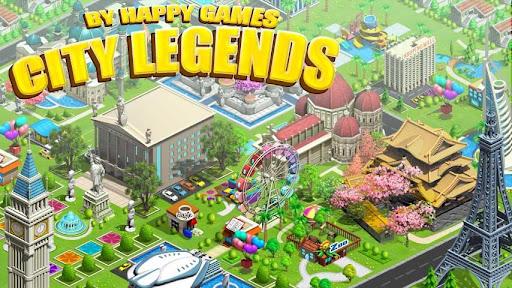 City Legends HD