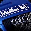 Møller Bil Motorsport icon